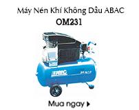 Máy nén khí Abac